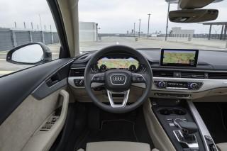 Audi A4 allroad quattro 2.0 TDI_21