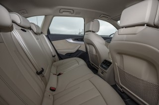 Audi A4 allroad quattro 2.0 TDI_22