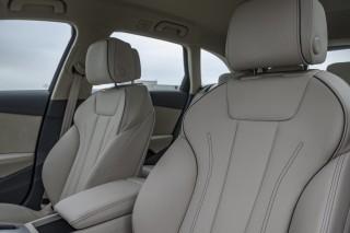 Audi A4 allroad quattro 2.0 TDI_23