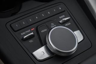 Audi A4 allroad quattro 2.0 TDI_24