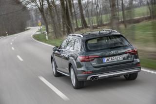 Audi A4 allroad quattro 2.0 TDI_3