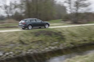 Audi A4 allroad quattro 2.0 TDI_4