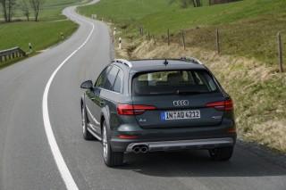 Audi A4 allroad quattro 2.0 TDI_5