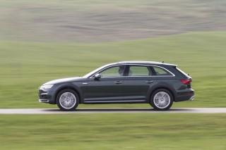 Audi A4 allroad quattro 2.0 TDI_6