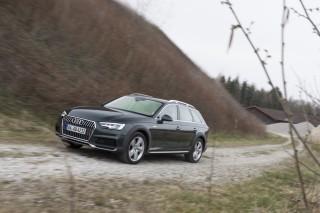 Audi A4 allroad quattro 2.0 TDI_7