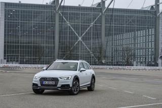 Audi A4 allroad quattro 2.0 TFSI_10