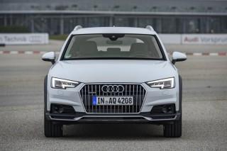 Audi A4 allroad quattro 2.0 TFSI_11