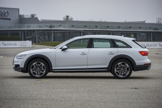 Audi A4 allroad quattro 2.0 TFSI_13