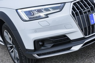 Audi A4 allroad quattro 2.0 TFSI_17