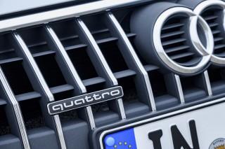 Audi A4 allroad quattro 2.0 TFSI_18