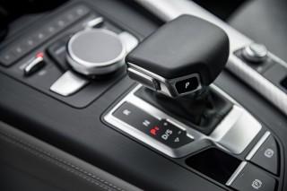 Audi A4 allroad quattro 2.0 TFSI_20