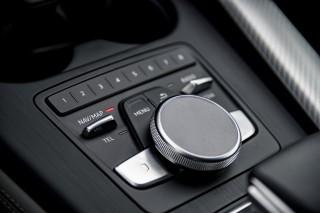 Audi A4 allroad quattro 2.0 TFSI_21