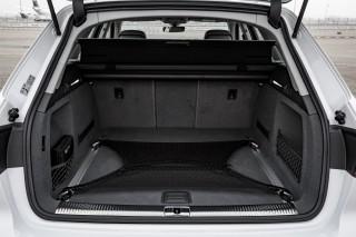 Audi A4 allroad quattro 2.0 TFSI_26