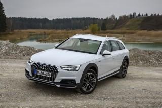 Audi A4 allroad quattro 2.0 TFSI_3