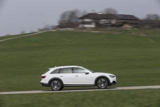 Audi A4 allroad quattro 2.0 TFSI_4