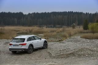 Audi A4 allroad quattro 2.0 TFSI_5