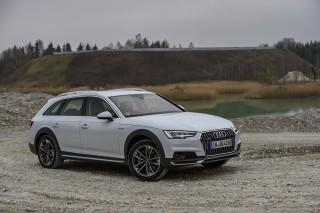 Audi A4 allroad quattro 2.0 TFSI_6
