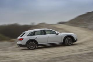 Audi A4 allroad quattro 2.0 TFSI_7