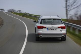 Audi A4 allroad quattro 2.0 TFSI_9