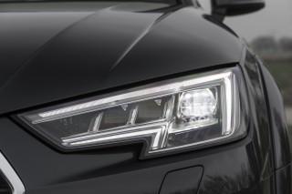 Audi A4 allroad quattro V6 TDI_12