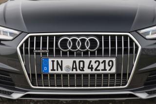 Audi A4 allroad quattro V6 TDI_13