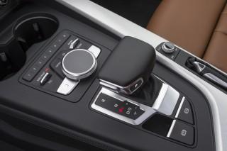 Audi A4 allroad quattro V6 TDI_16