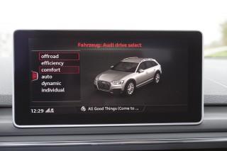 Audi A4 allroad quattro V6 TDI_18