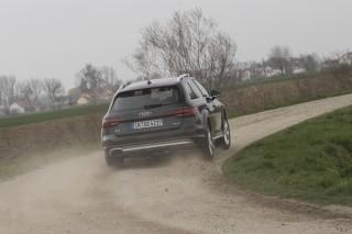 Audi A4 allroad quattro V6 TDI_2