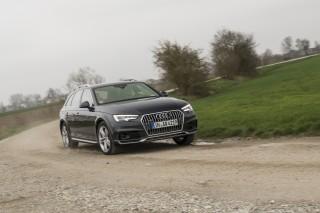 Audi A4 allroad quattro V6 TDI_3