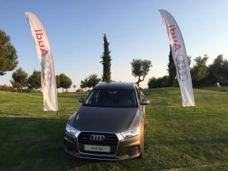 Audi Canal+Tour 2016