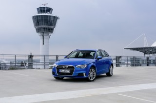 Audi A3 Sportback TDI_0