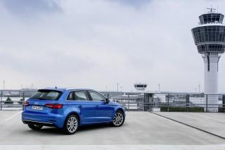 Audi A3 Sportback TDI_1