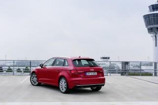 Audi A3 Sportback TFSI_2