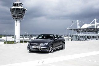 Audi S3 Sedan_1