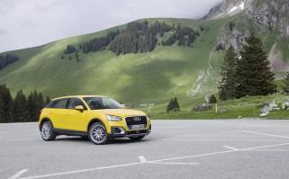 Audi Q2 TDI quattro_1