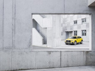 Audi Q2 TDI quattro_11