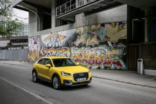 Audi Q2 TDI quattro_19