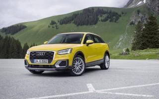 Audi Q2 TDI quattro_2