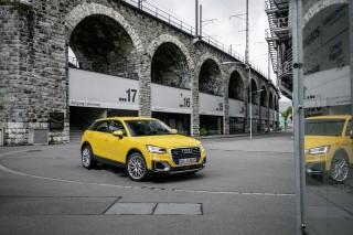 Audi Q2 TDI quattro_20