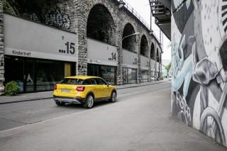 Audi Q2 TDI quattro_21