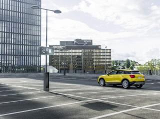 Audi Q2 TDI quattro_28