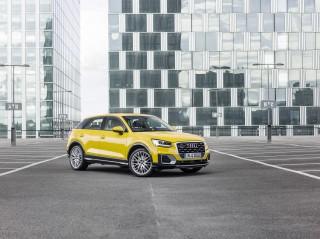 Audi Q2 TDI quattro_31