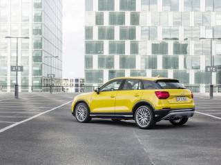Audi Q2 TDI quattro_32