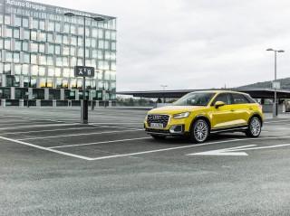 Audi Q2 TDI quattro_33