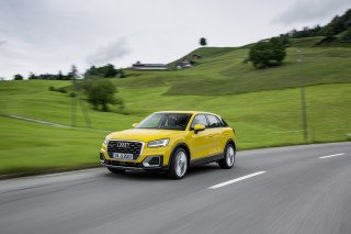 Audi Q2 TDI quattro_35