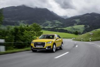 Audi Q2 TDI quattro_36
