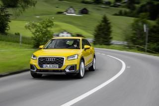 Audi Q2 TDI quattro_37