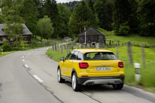 Audi Q2 TDI quattro_38