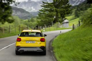 Audi Q2 TDI quattro_39
