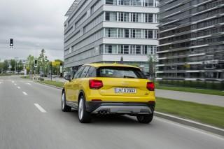 Audi Q2 TDI quattro_41